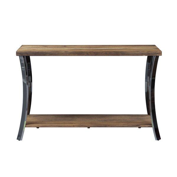 Review Juniata Console Table