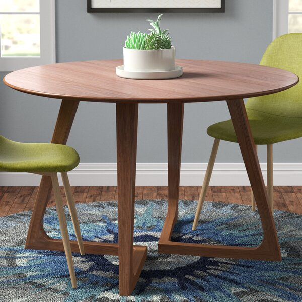 Annabella Dining Table by Modern Rustic Interiors