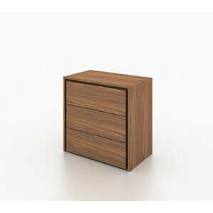 Austral End Table by Orren Ellis