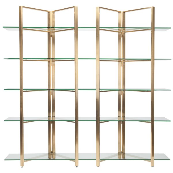 Etagere Bookcase by Nuevo