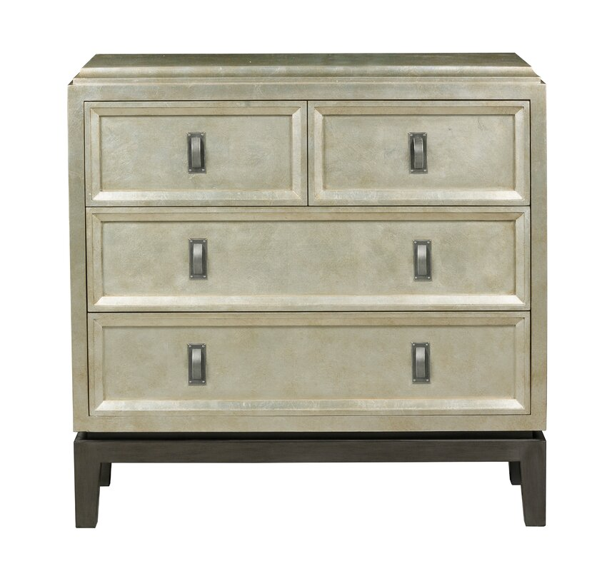 Parsons 3 Drawer Chest