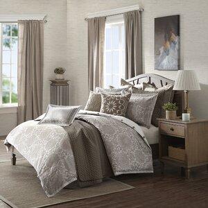 Sophia Comforter Set