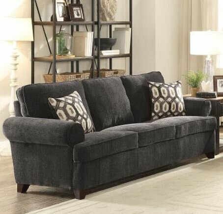 Redding Sofa by Darby Home Co