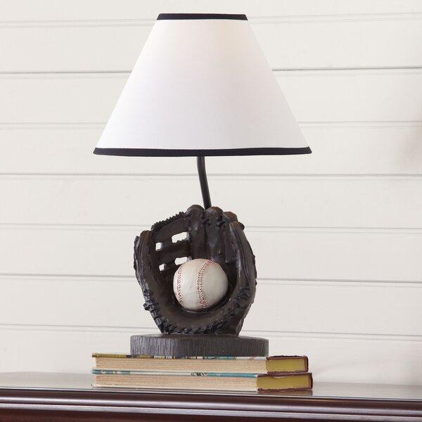 Nice Catch 15'' Table Lamp by Birch Lane Kids™