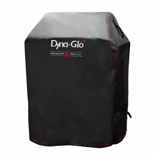 Premium Grill Cover - Fits up to 30 by Dyna-Glo