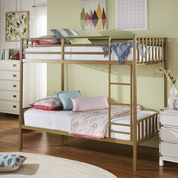 Kassidy Bed by Harriet Bee