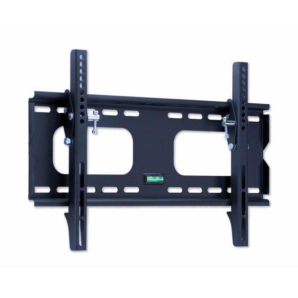 Low-Profile Bracket TV Fixed/Tilt Wall Mount 32 -60 LCD/LED/Plasma by Mount-it