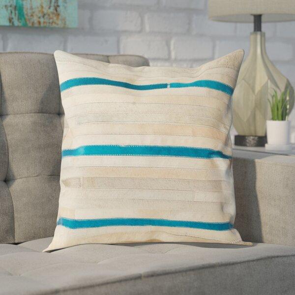 Lybarger Cotton Throw Pillow (Set of 2) by Brayden Studio