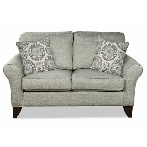 Townhouse Loveseat By Craftmaster