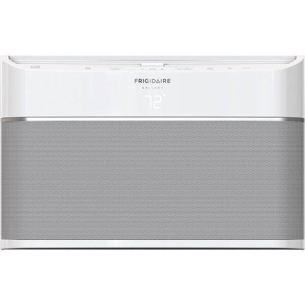 Cool Connect 8,000 BTU Energy Star Window Air Conditioner with Remote and WiFi Control by Frigidaire