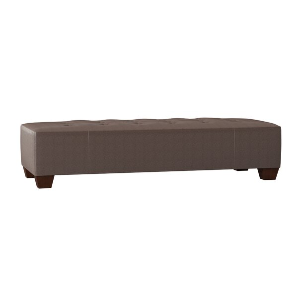 Celine Cocktail Ottoman by Darby Home Co