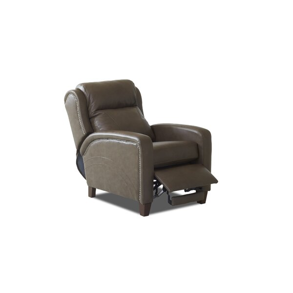 Shirehampton Power Recliner by Latitude Run