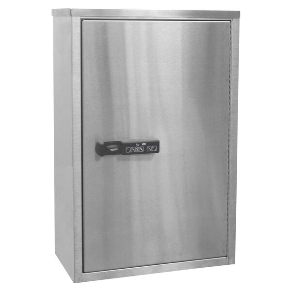 Deluxe 13 W x 29 H Wall Mounted Cabinet by Omnimed