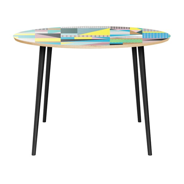 Coppin Dining Table by Wrought Studio