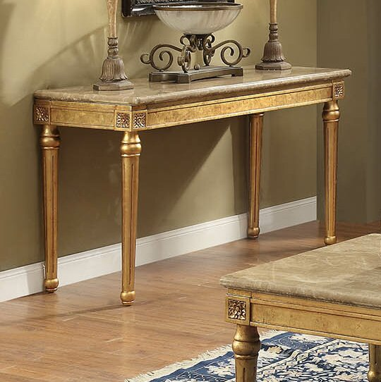 Jaylan Console Table by Astoria Grand