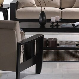 Chenille Armchair by Wildon Home®