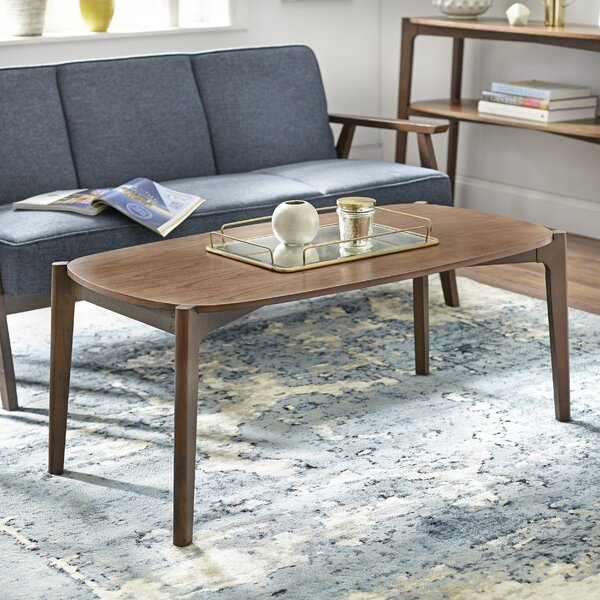 Gruber Coffee Table by George Oliver