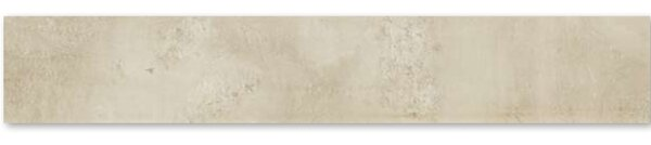 Burton Stone 6 x 36 Porcelain Field Tile in Marfil by Walkon Tile