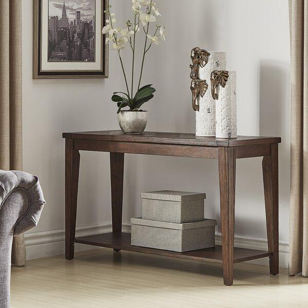 Home & Garden Pelton Console Table