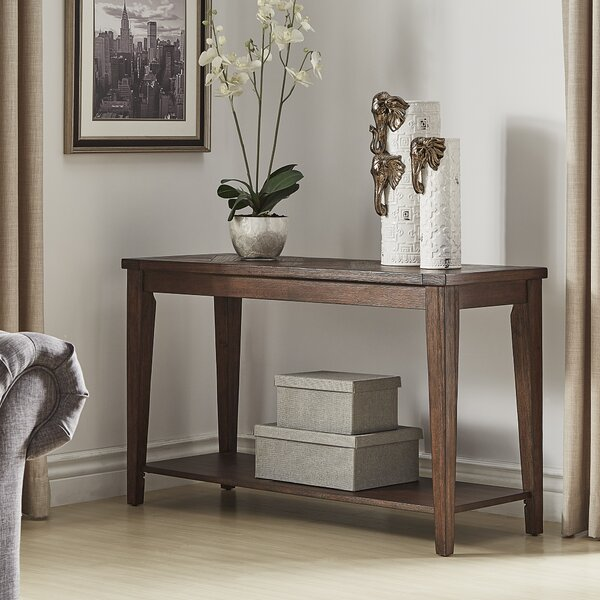 Pelton Console Table By Loon Peak