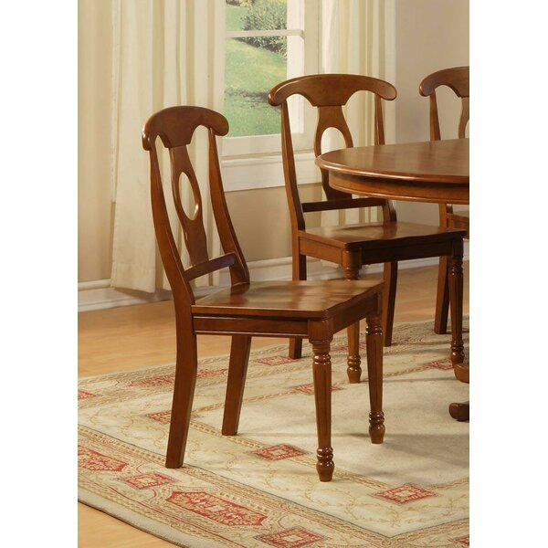 Pillsbury Side Chair (Set of 2) by August Grove