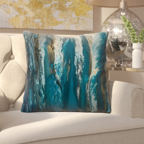 Flora Pillow Cover by Willa Arlo Interiors