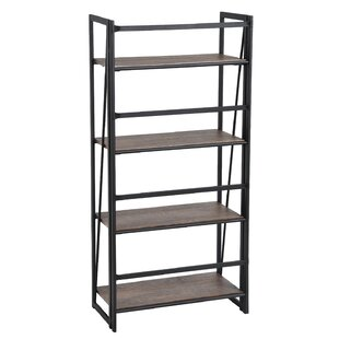 Langport Etagere Bookcase