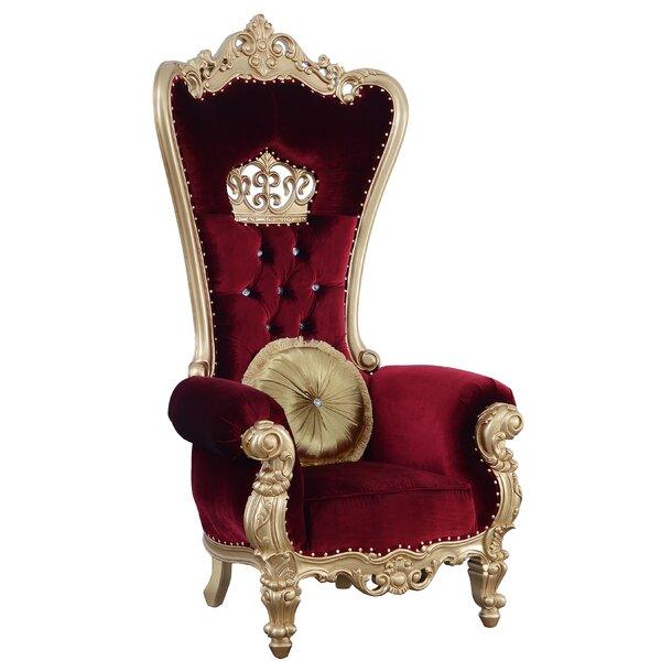 Vandeusen Armchair By Astoria Grand