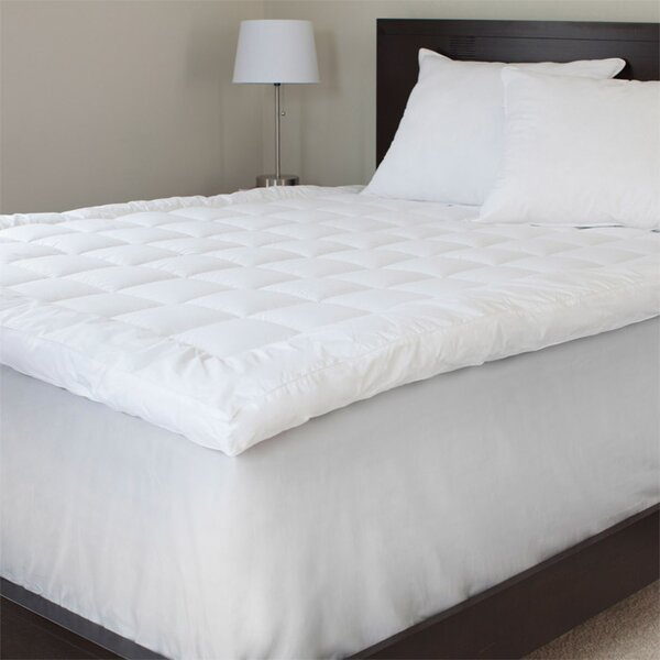 3 Down Alternative Mattress Topper by Alwyn Home