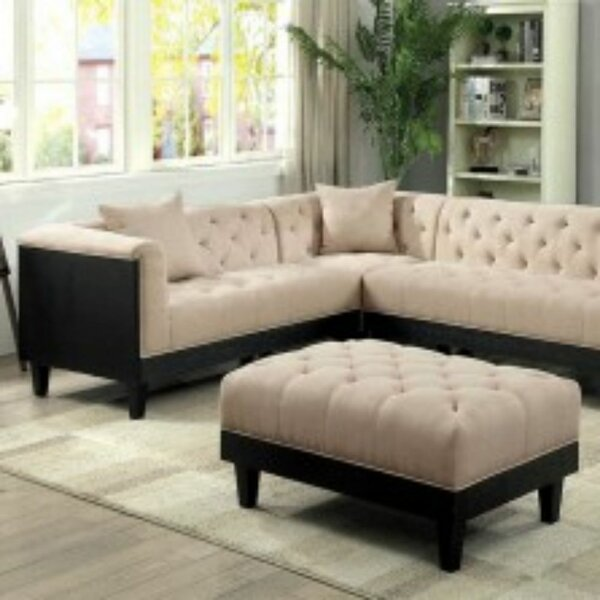 Grubbs 2 Piece Living Room Set by Red Barrel Studio
