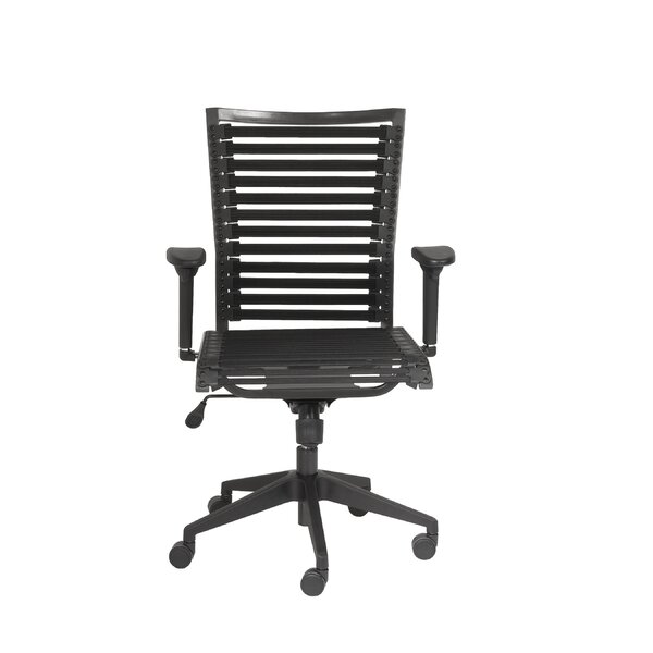 Amico Bungee Desk Chair by Orren Ellis