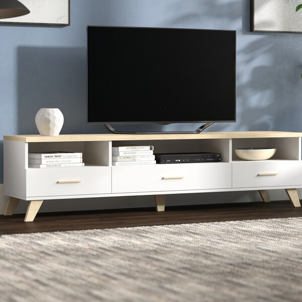 Dennis TV Stand for TVs up to 70 by Corrigan Studio