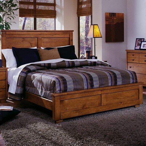 Chinn Standard Bed by Winston Porter