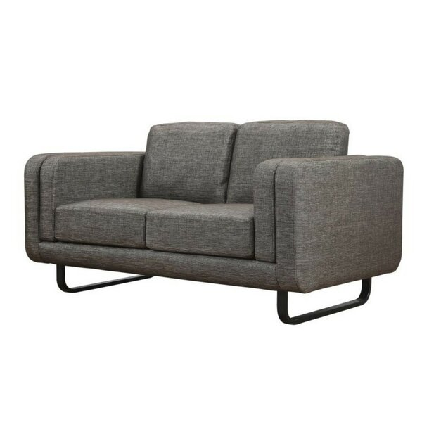 Jannie Loveseat by Williston Forge