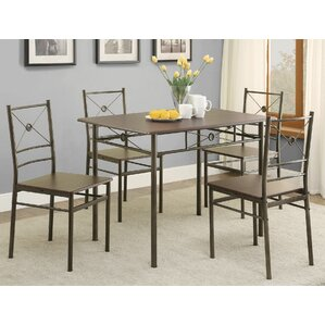 Mayflower 5 Piece Dining Set Part 38