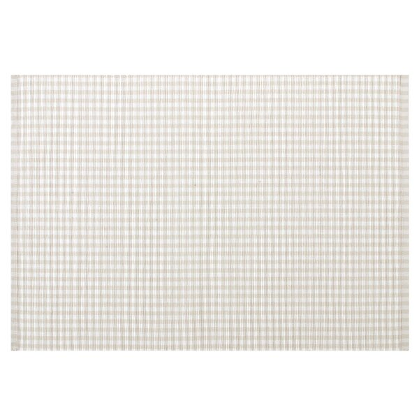 Gaye Gingham Woven Placemat (Set of 4) by August Grove