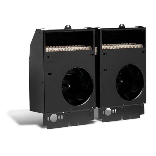 Com-Pak Series Wall Insert Electric Fan Heater by Cadet