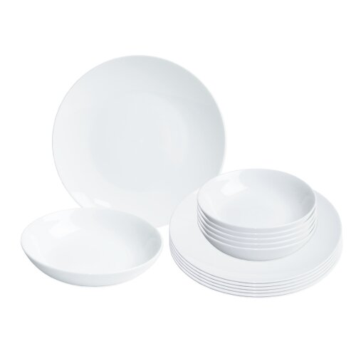 12-Piece Dinnerware Set Nurso GmbH