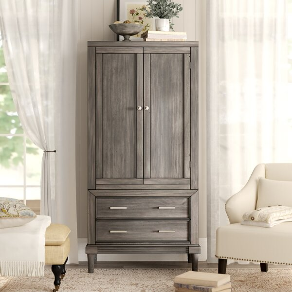 Calila Armoire by Birch Lane Heritage Birch Lane™ Heritage