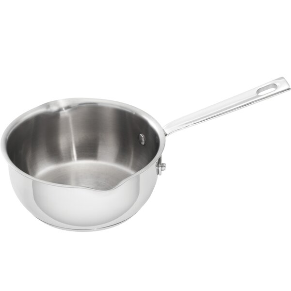 1 qt. Stainless Steel Saucier by Emeril Lagasse