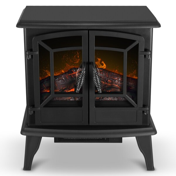 Brodeur Electric Stove By Winston Porter