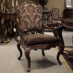 Palladio Arm Chair (Set of 2) by Eastern Legends