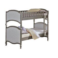 Donnie Twin Bunk Bed by Viv + Rae