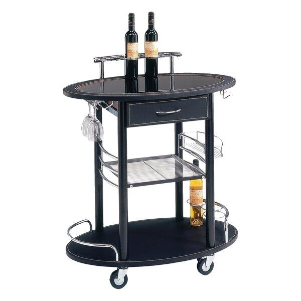 Bar Cart by New Spec Inc New Spec Inc