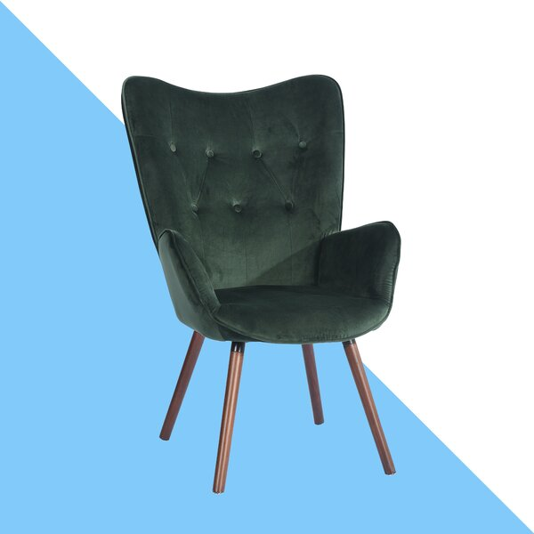 Review Channel Courtright Armchair
