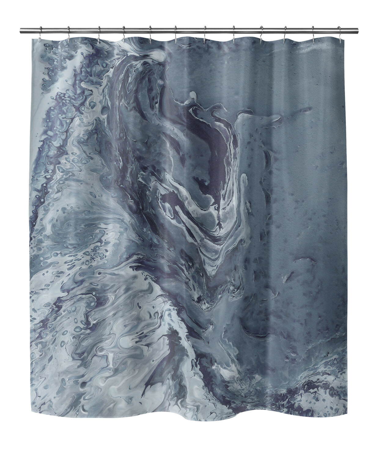 Extra Long 72 X 96 Shower Curtains You Ll Love In 2020 Wayfair