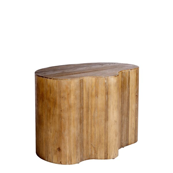 Kikuko Block 2 Bunching Tables By Orren Ellis
