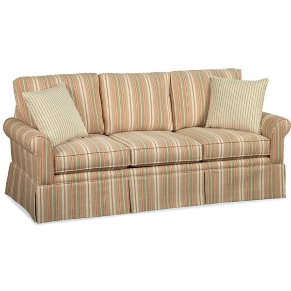 Valuable Brands Eastwick Sofa by Braxton Culler by Braxton Culler