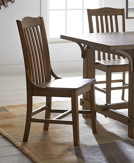 Melyna Dining Side Chair by August Grove