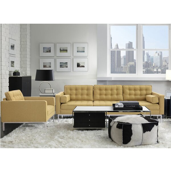 Abinash Configurable Living Room Set by Orren Ellis